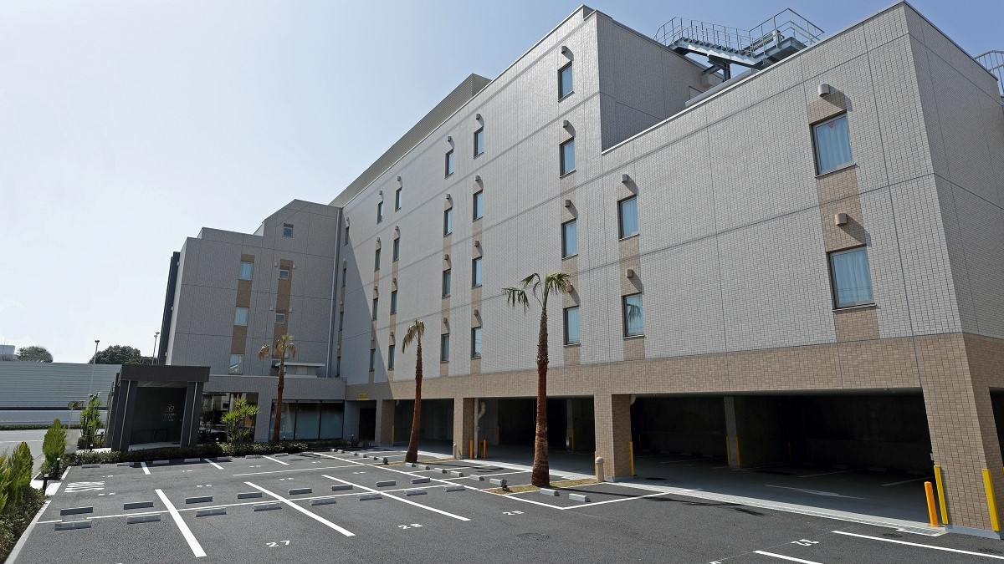 日和(ひより)ホテル舞浜(2017年7月1日グランドオープン)