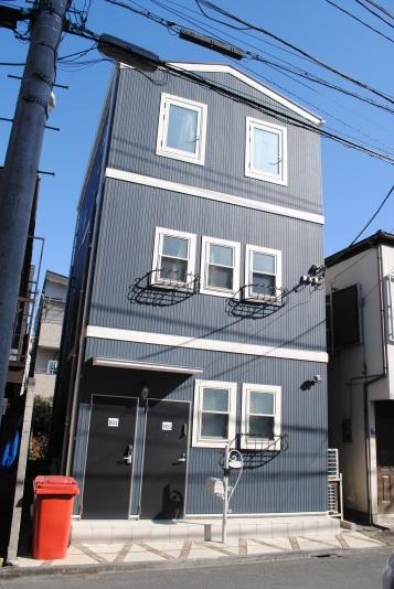 T HOUSEの詳細