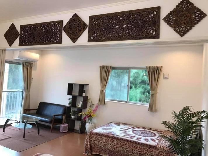 ザ・プールリゾートヴィラ アスタマーニャの部屋画像