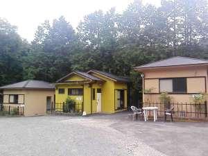 ホテル亀岡