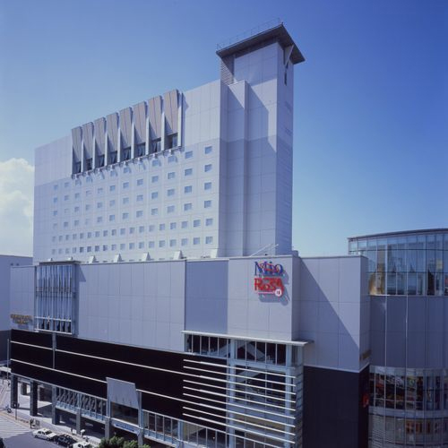 京成ホテルミラマーレ