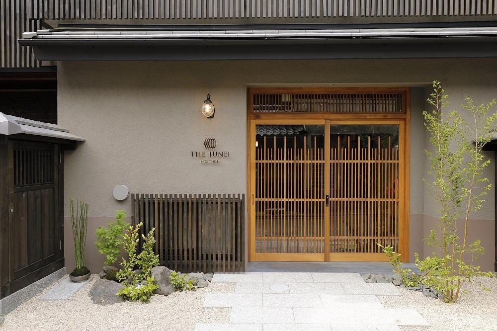 THE JUNEI HOTEL 京都御所西
