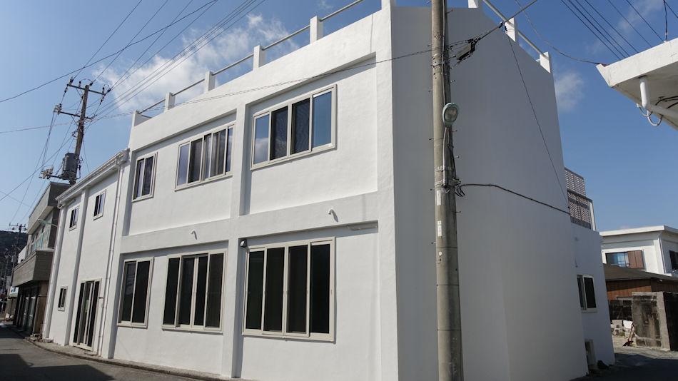 Hostel NABLA<新島>