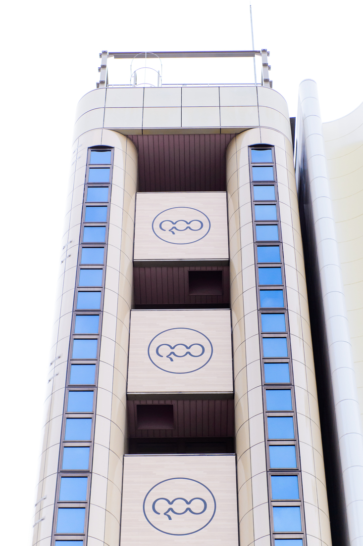 QOO 恵美須町