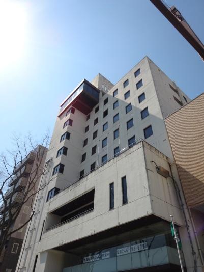十五町目ホテル