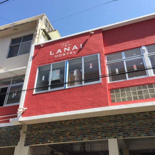 The LANAI HOSTEL