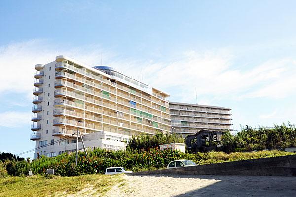 神湊観光ホテル