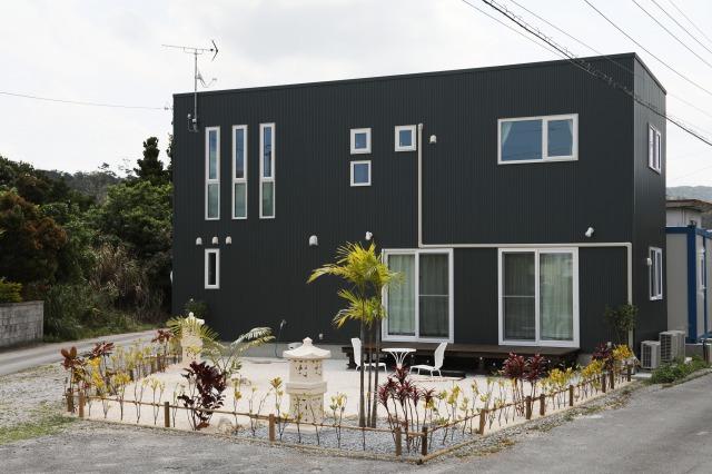 Kahoo house