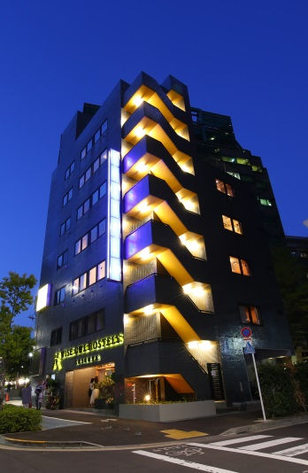 WISE OWL HOSTELS SHIBUYAの詳細