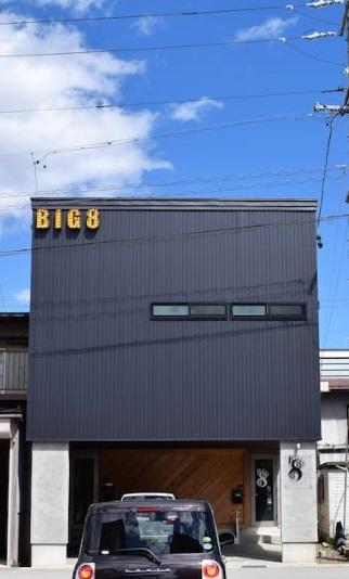 BIG8II