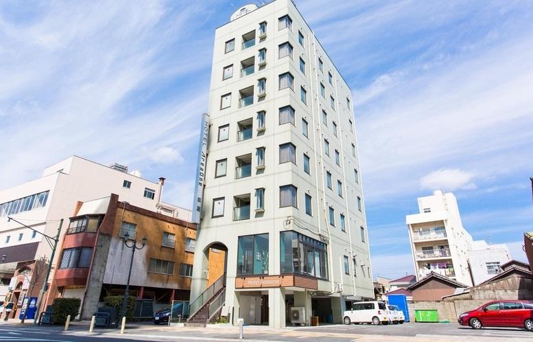 ホテルエリアワン延岡(旧 ビジネスホテル東洋)
