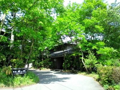 黒川温泉 旅館 壱の井...