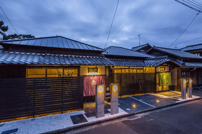 日本色RUSTIC VILLA SHIZUOKA JAPAN