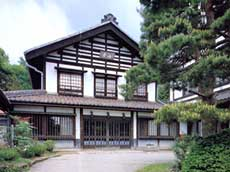 油屋旅館<長野県北佐久郡>