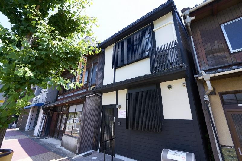 Kyoto Stay SAKURA 東寺南I
