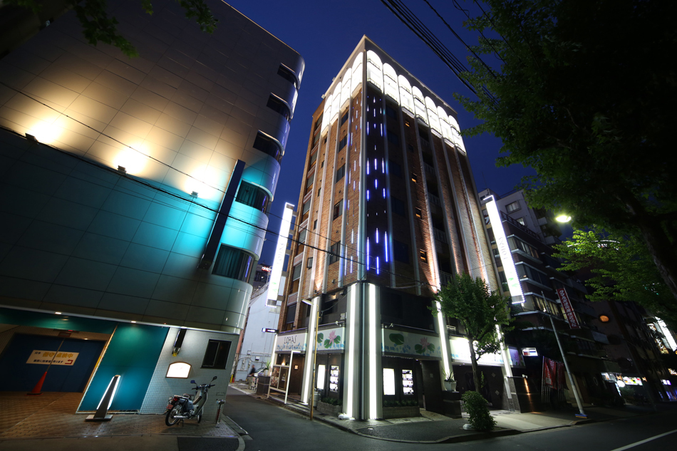 HOTEL LOHAS【大人専用18禁・ハピホテ提携】