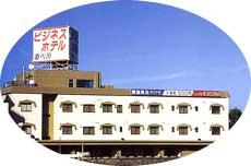 ビジネスホテル あべ川