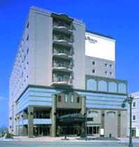 エンシティホテル延岡(旧ホテル メリージュ延岡)