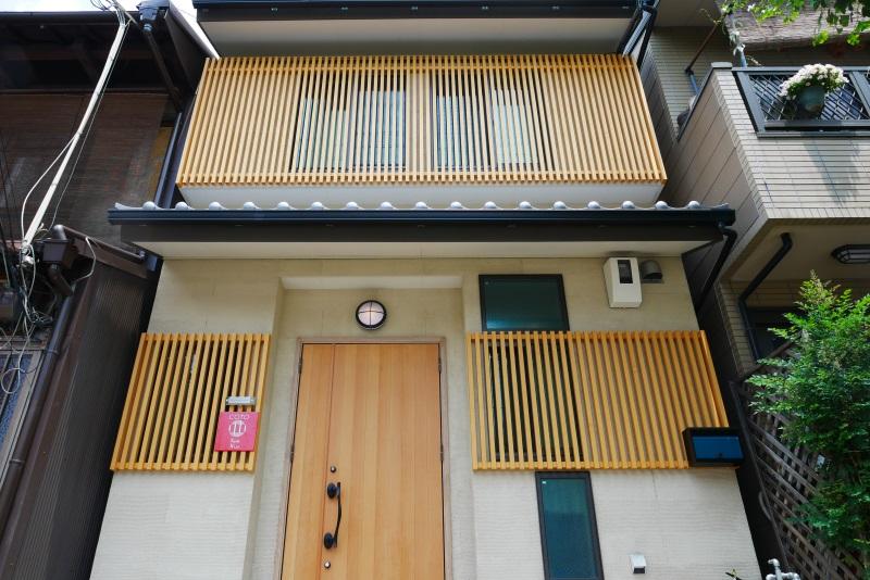 COTO京都二条1