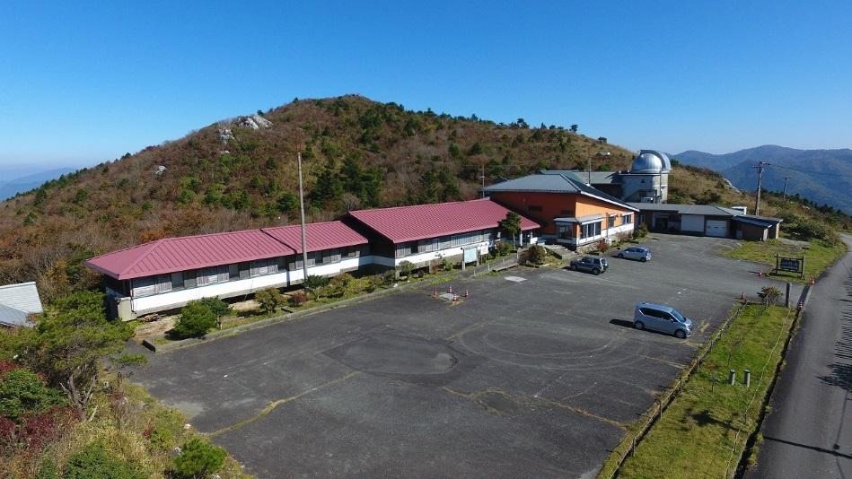 山荘梶ヶ森
