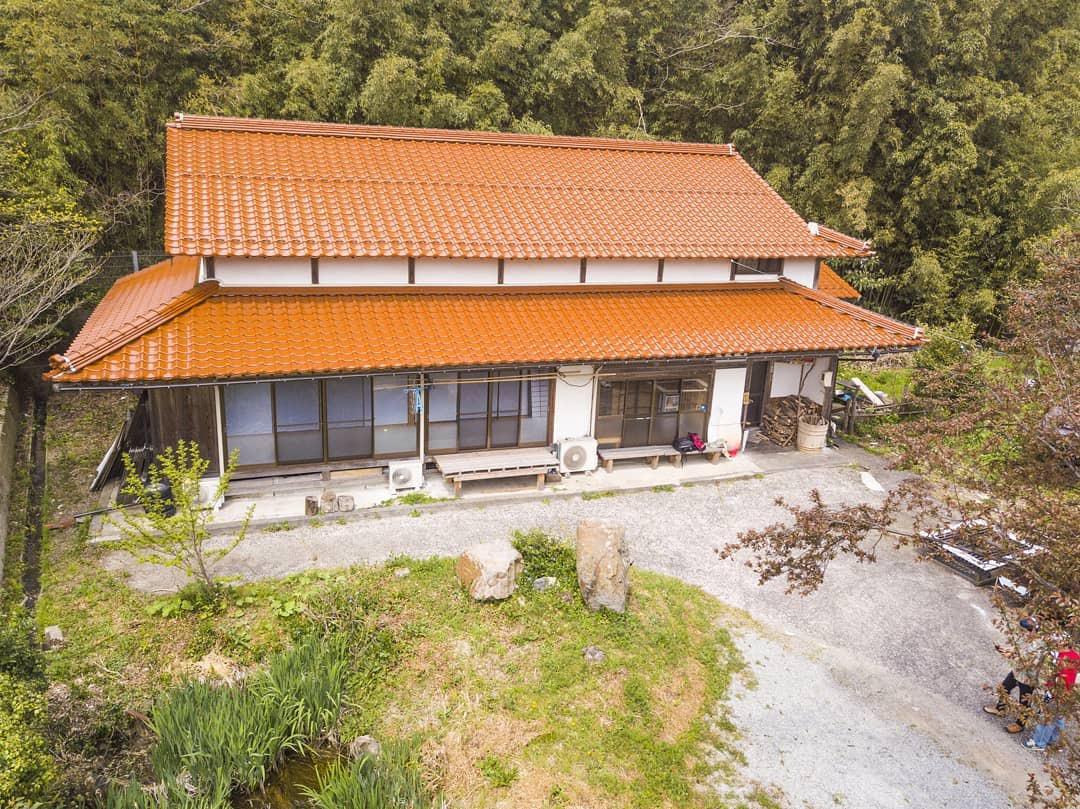 KUSUBURU HOUSE <隠岐諸島>