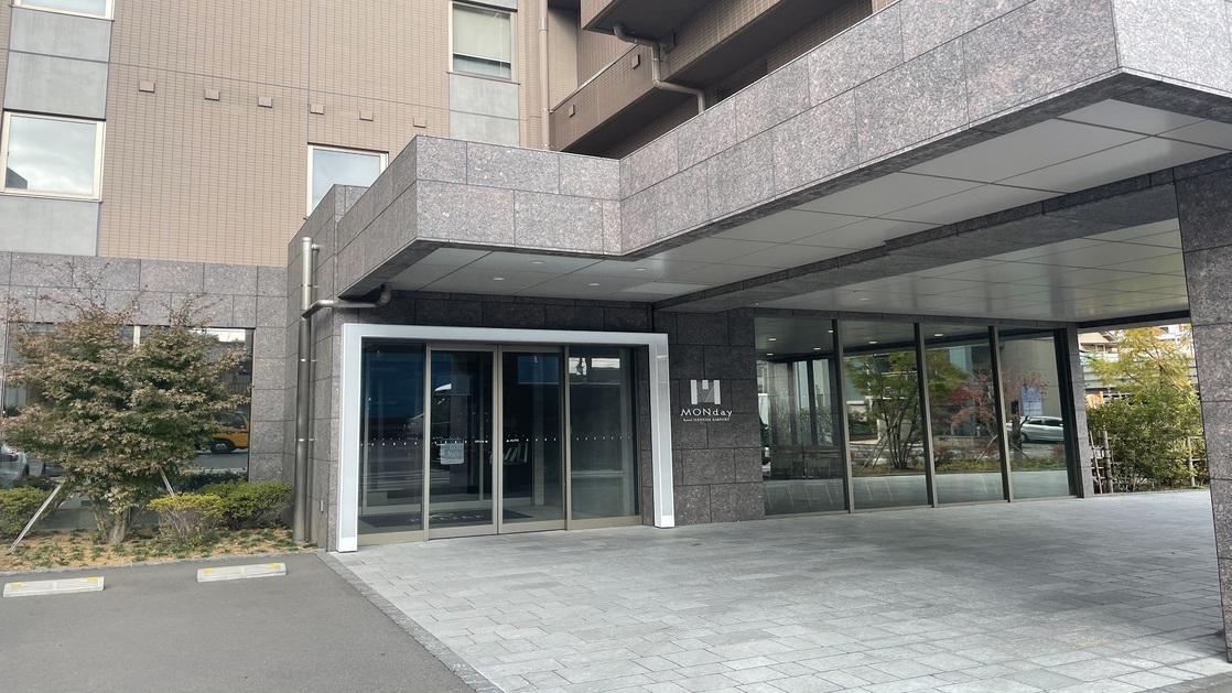 ホテルリリーフプレミアム羽田空港