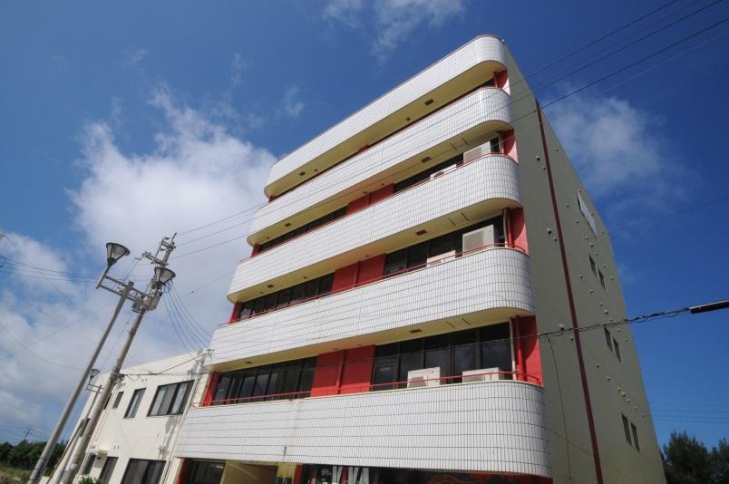 ホテル スカイブルー沖縄