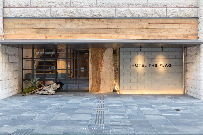 HOTEL THE FLAG(ホテルザフラッグ)心斎橋