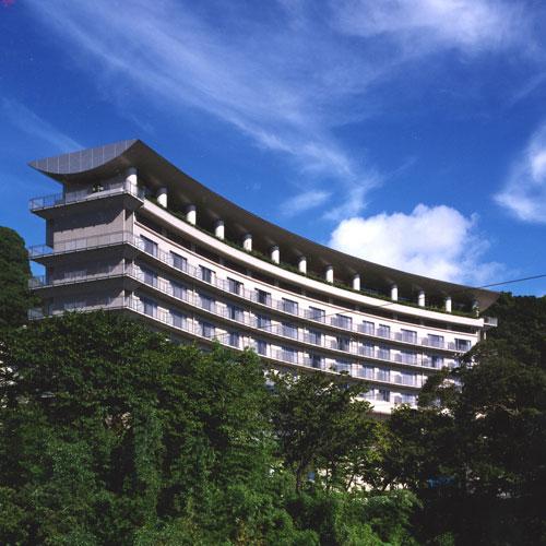 KKRホテル熱海 外観