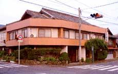 嬉野温泉 低料金の宿ビジネスの宿 旅館 一休荘