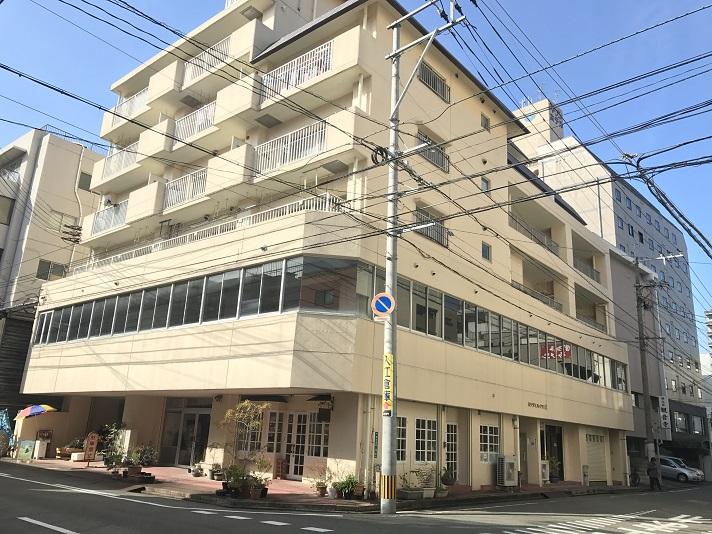 81's Inn 博多