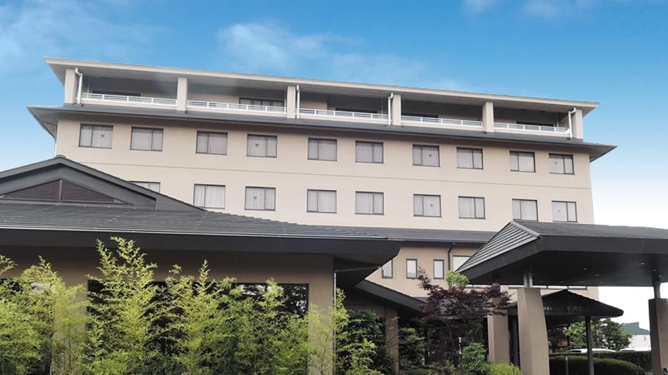 四季彩ホテル 千代田館◆楽天トラベル