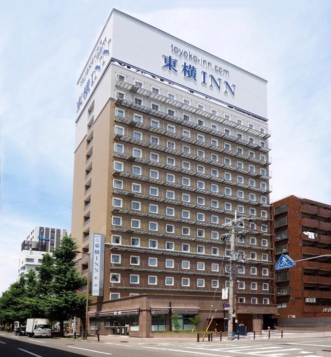 東横イン新大阪東三国駅前