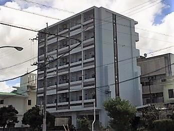 HOTEL・ベースビュー真栄原