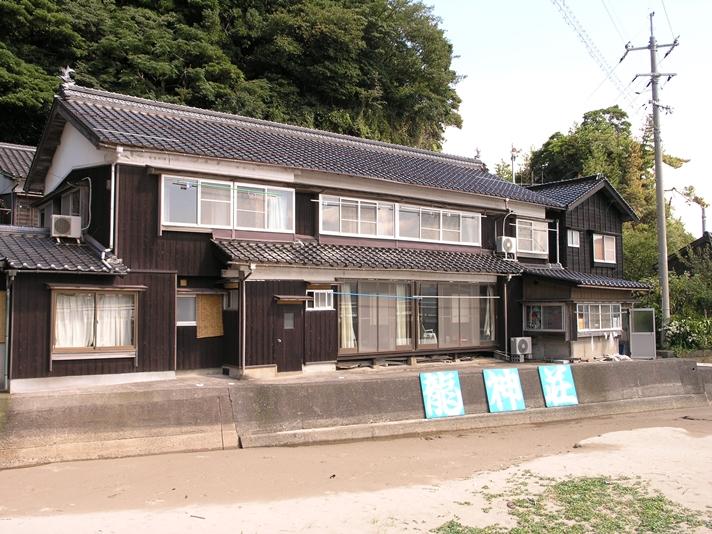 昭和民宿 龍神荘