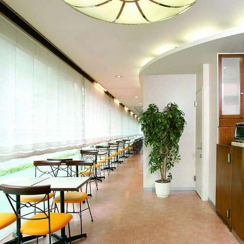 コンフォートホテル広島