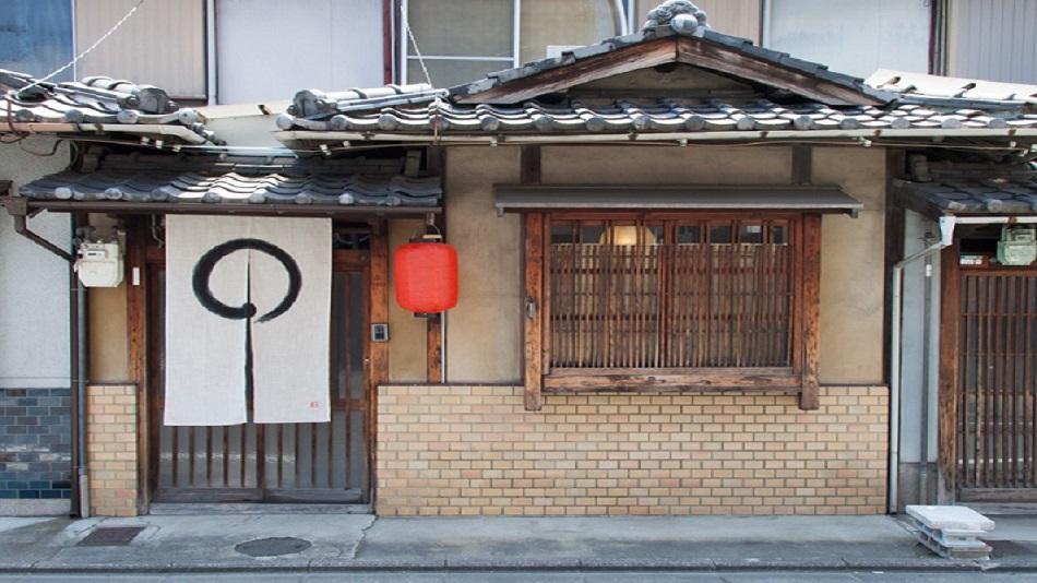 SAMURAI HOUSE<京都府>