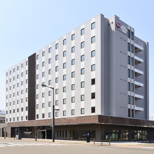 ベストウェスタンプラスホテルフィーノ千歳(2018年6月グランドオープン)