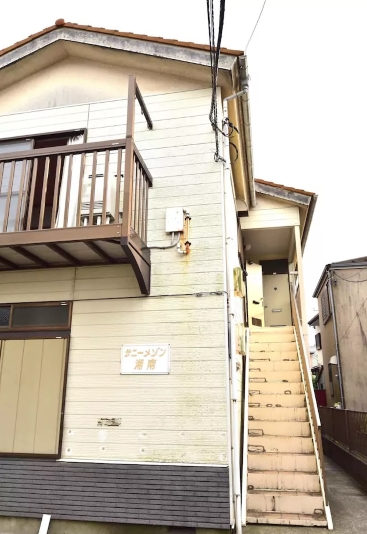 TーREEF Vacation House Leaf