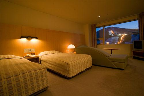 ホテル安比グランド 本館
