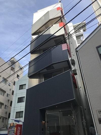 女性専用 アーバンホステル神田神保町 TOKYO
