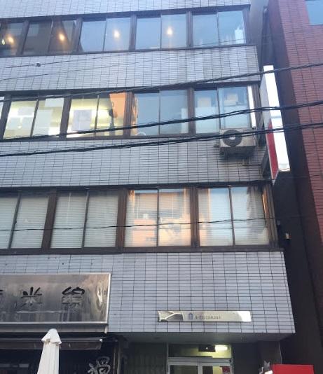 bnb+ Post Town Shinbashi