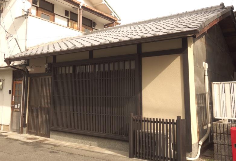 京Cottage Machico 壬生