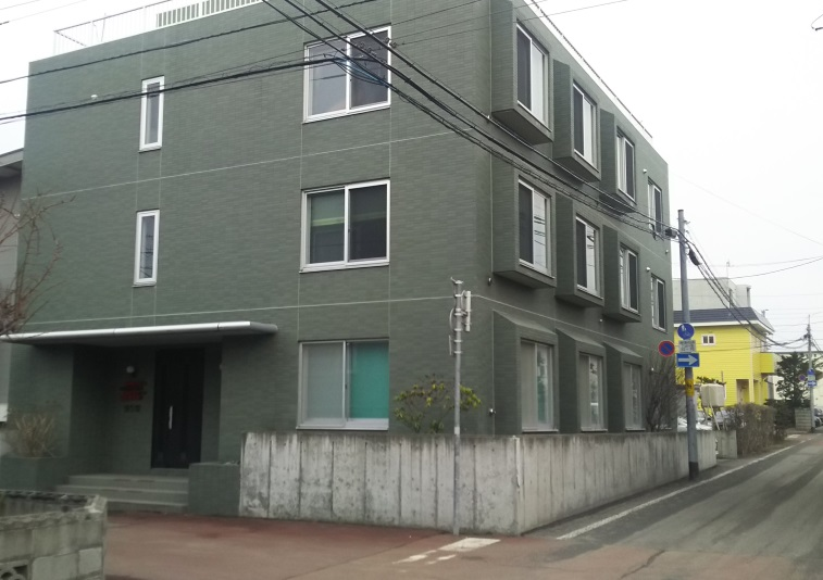 AKKO's Guest House
