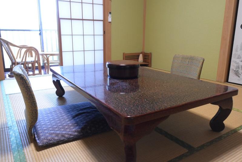 優鶴の部屋画像