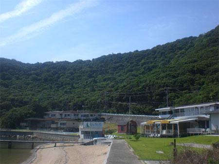 リゾートマリンホテル シータイガー アイランドイン <小豆島>