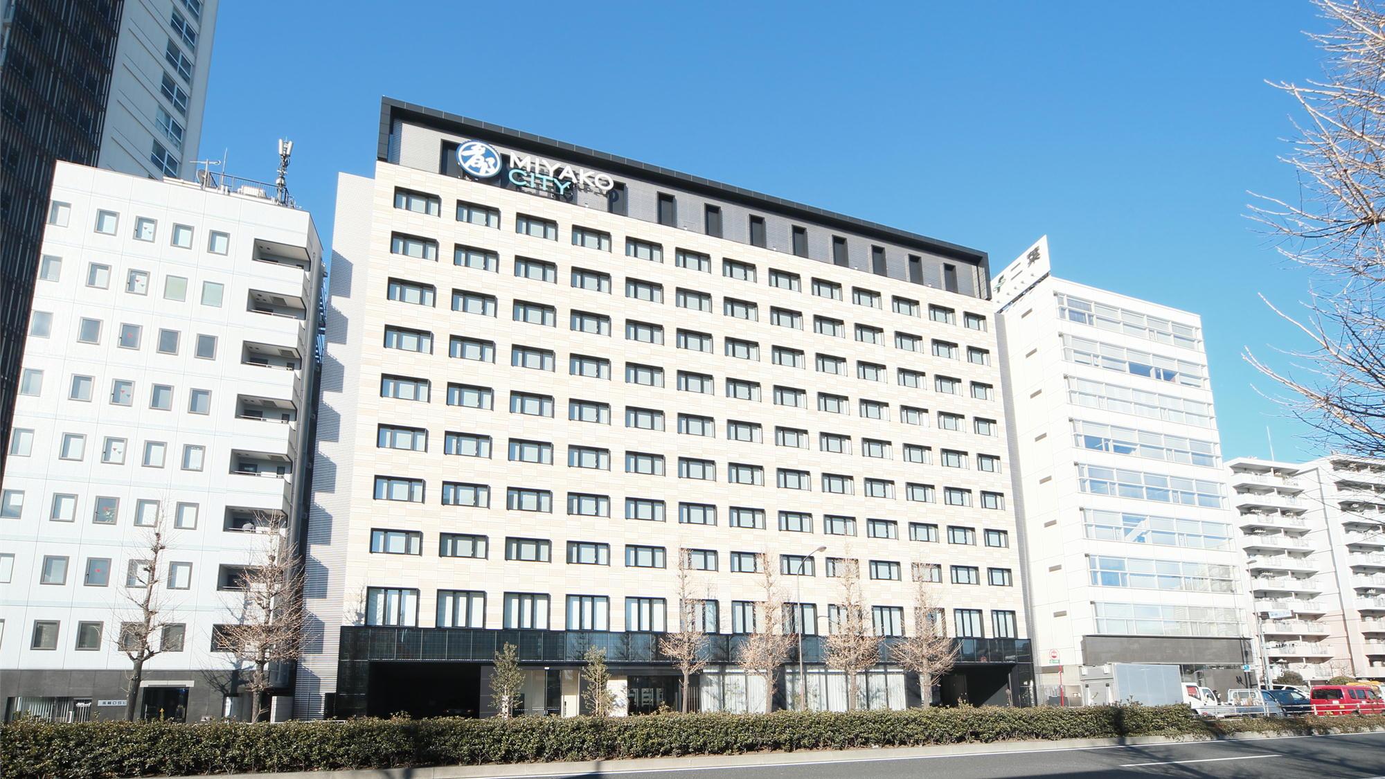 (仮称)ホテル近鉄東京高輪