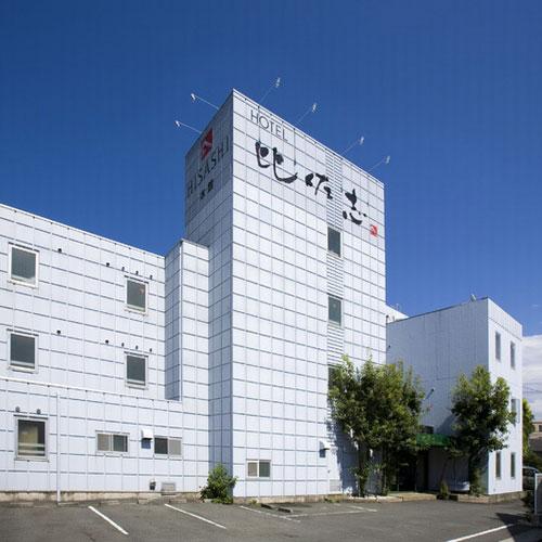 ホテル比佐志 本館
