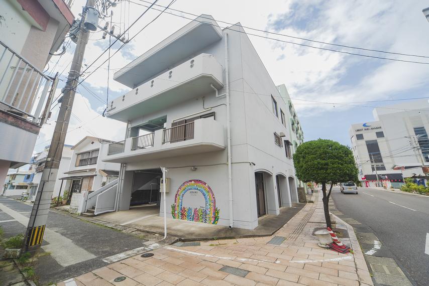 ゼログラヴィティ 古仁屋クラブハウス<奄美大島>
