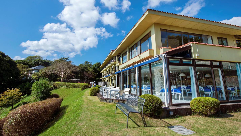 Wan´s Resort 城ヶ崎海岸